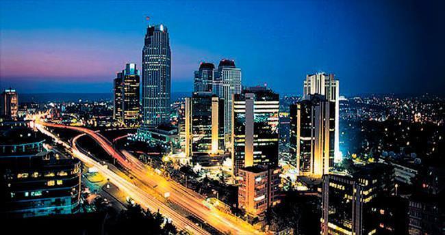 Dünya zirvesinde 4 Türk şehri var