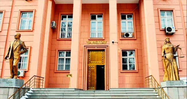 Kritik davaların adresi artık 16'ncı Ceza Dairesi