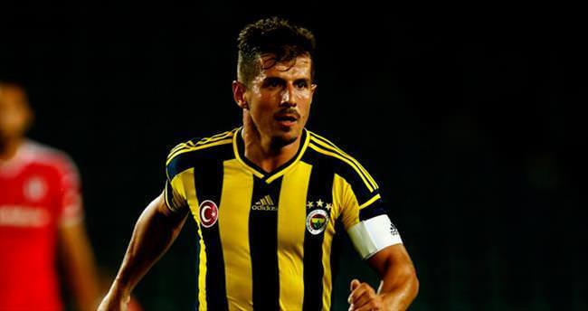 Fenerbahçe'den teklif almadık!