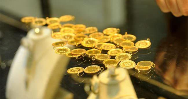 Altın fiyatları 1 saatte yükseldi! İşte Altın, borsa ve döviz kuru - 23 Ocak
