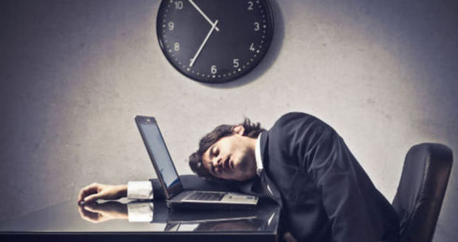 'Gece süresi ve gece çalışmaları'nı düzenleyen madde değiştirilecek