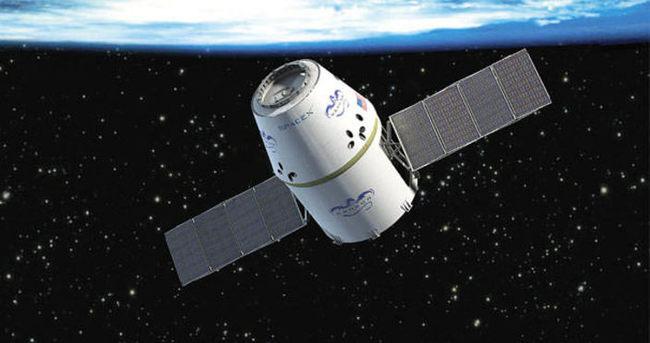 Google uzaya 1 milyar dolar gönderecek