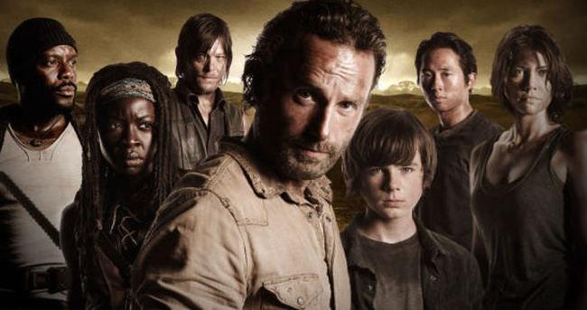 The Walking Dead'in yeni sezonundan tüyolar