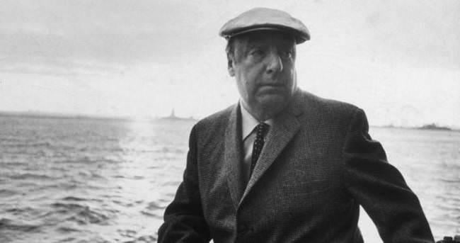 Pablo Neruda'nın ölümüne soruşturma