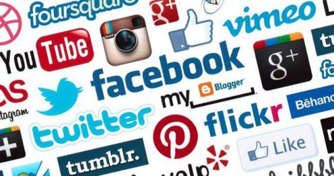 Sosyal paylaşım siteleri engellendi!