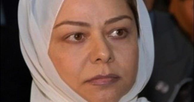 Saddam Hüseyin'in kızı tasarımcı oldu