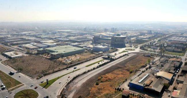 Ankara'ya 10 bin kişi istihdam ettirecek dev proje