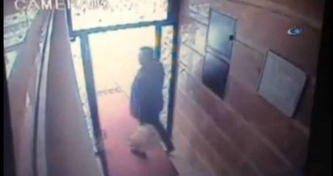 CHP'yi sarsan cinayet görüntüleri yayınlandı