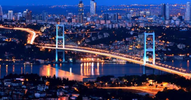 'En İyi Toplantı Şehri' İstanbul seçildi
