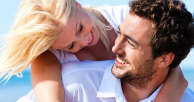 Sevgilinizin yanında ne kadar rahatsınız?