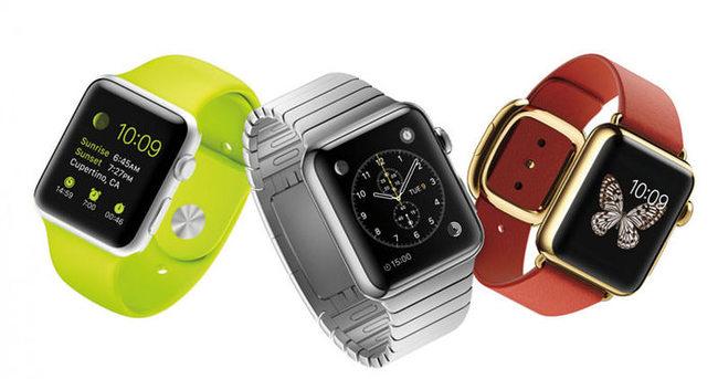 Apple'ın saatinden yeni detaylar