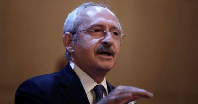 Kılıçdaroğlu Kral'a Arapça mektup yazdı