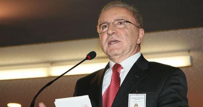 SPK'dan Galatasaray ve Ünal Aysal'a ceza