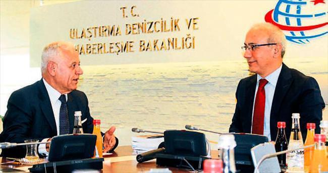 Bakan Elvan'dan Adana'ya müjde