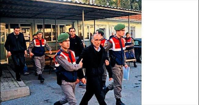120 yıl ceza alan iki kardeş yakalandı