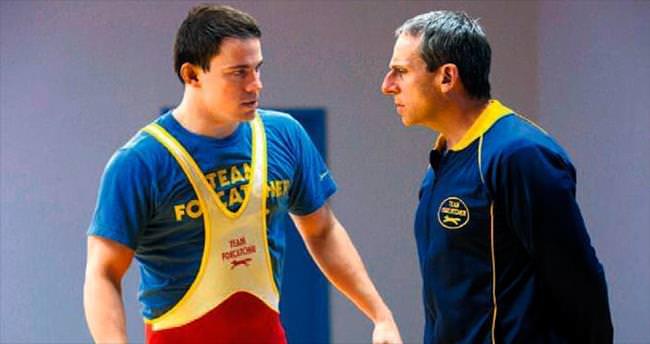 Oscar adayı filmde Türk güreşçi