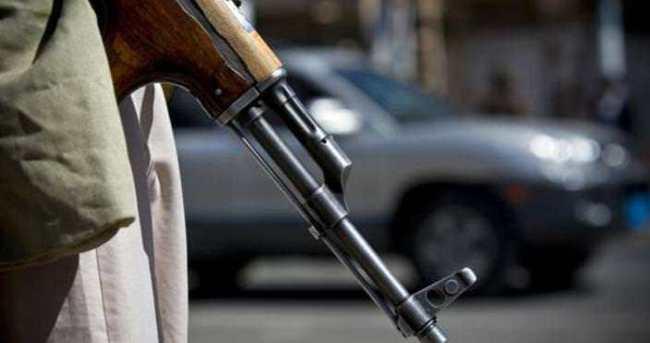 Vali'ye silahlı saldırı: 2 ölü