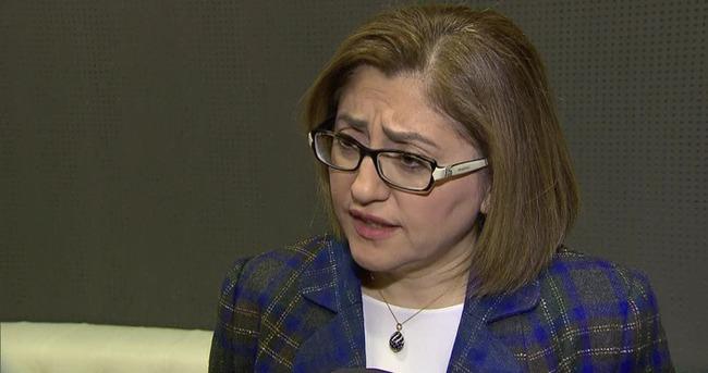 Fatma Şahin paralel tezgahı bozdu
