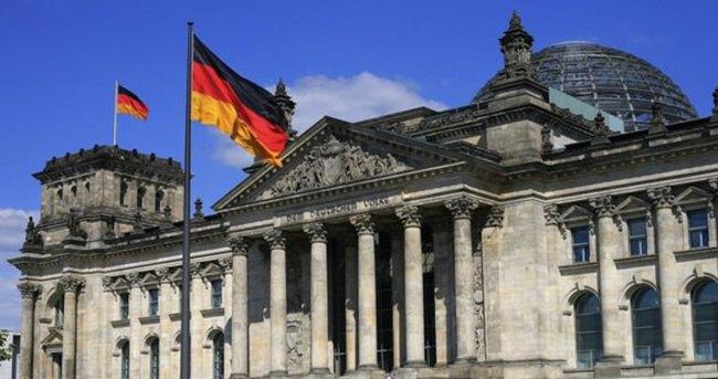Almanya'dan flaş 1915 açıklaması