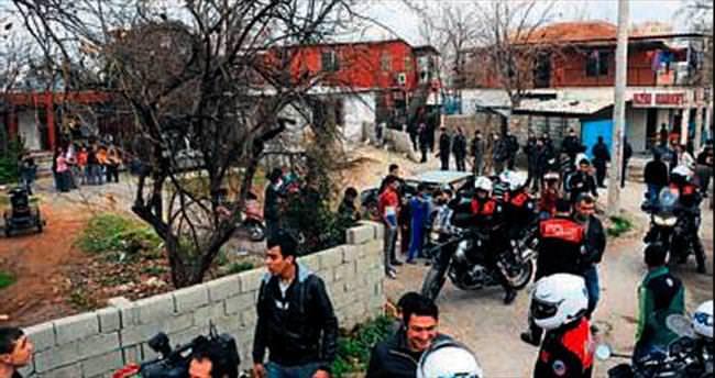 62 şüpheliden 31'i tutuklandı