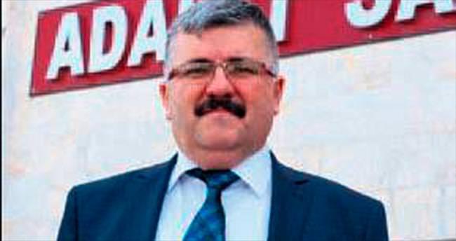 Isparta CHP'de başkanlık şoku