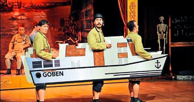 Kepez'de tiyatro günleri