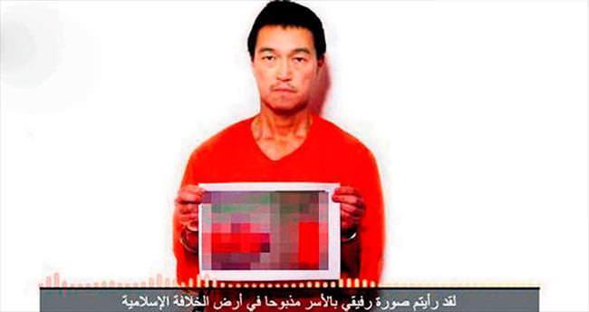'IŞİD arkadaşımı infaz etti, sırada ben varım'