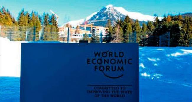 Türkiye Davos'a damgasını vurdu
