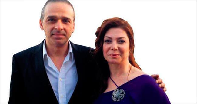 Tiyatrocu Türker'den eşine şiddet davası