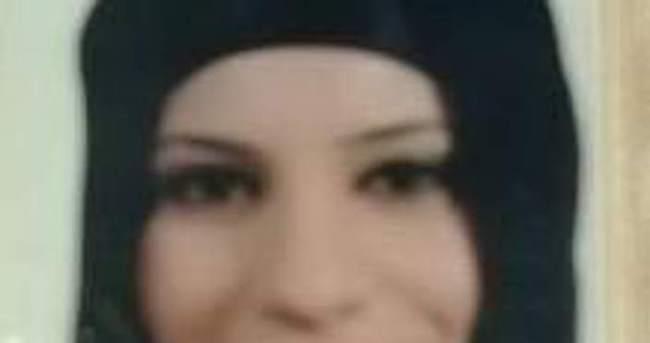 Kızgın koca 21 yaşındaki karısını öldürdü