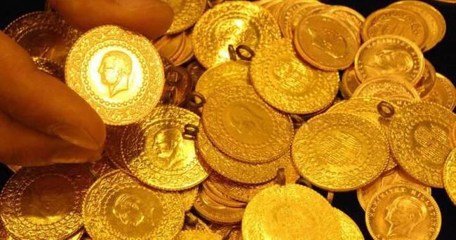 Altın fiyatları için de kasko dönemi başladı