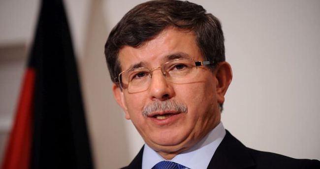 Başbakan Davutoğlu, Diyarbakır'a gitti