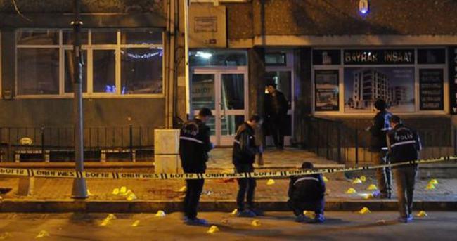 Vedat Şahin cinayetinde 5 tutuklama