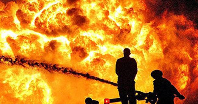 Musul'da kimyasal facia iddiasına açıklama