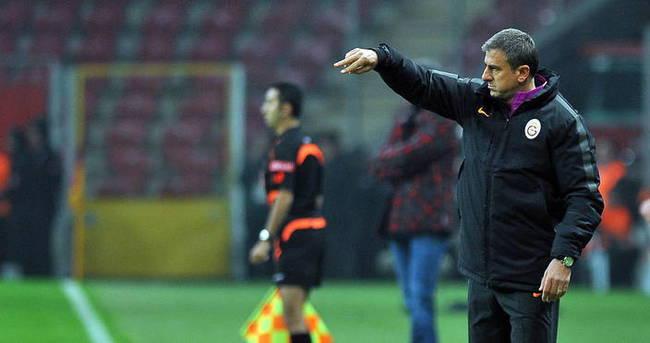 Hamza Hamzaoğlu ve Hikmet Karaman maçı değerlendirdi