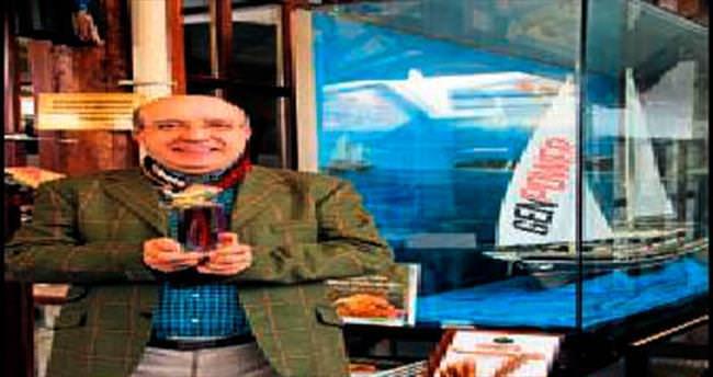 Trilye'ye en iyi restoran ödülü