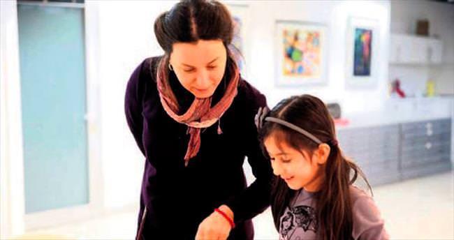 Akbank Sanat'tan minikler için sömestir etkinliği