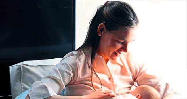 Emzirme Merkezi kadınları mutlu etti