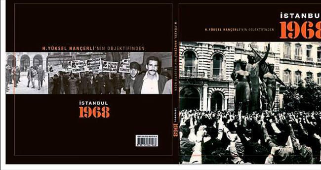 Gazeteci Hançerli 1968'i kitaplaştırdı