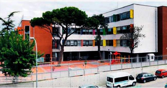 Yeşil okullar geliyor
