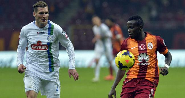 Yazarlar Galatasaray - Çaykur Rizespor maçını yorumladı