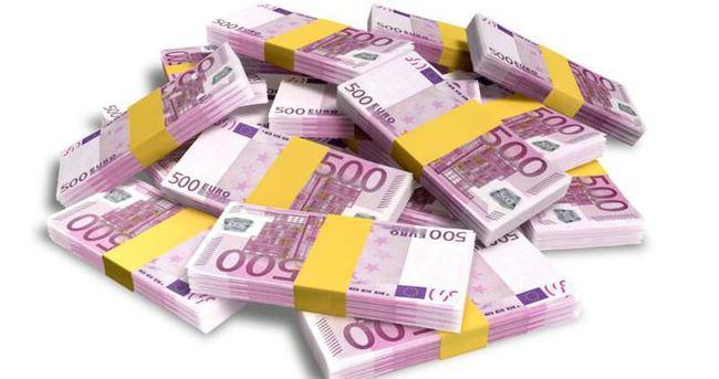 Euro fiyatları tepetaklak oldu