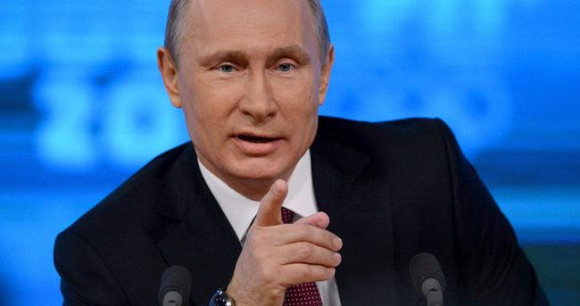 Rusya'ya yaptırım tehdidi