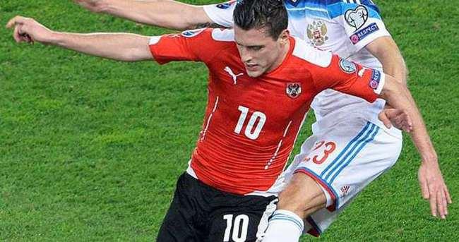 Junuzovic Trabzonspor'a geliyor