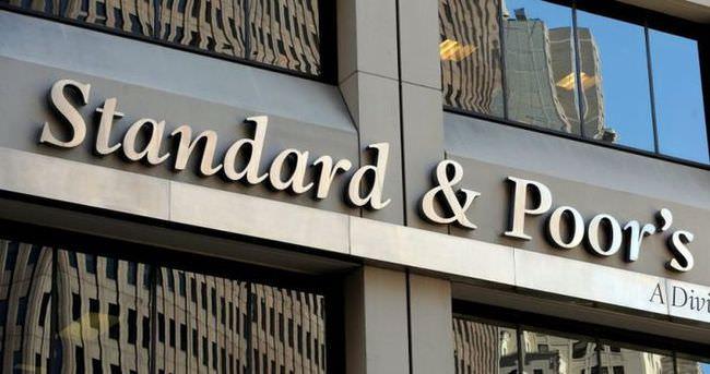 Standart&Poor's Ukrayna'nın kredi notunu indirdi