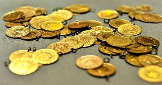 Altın fiyatları Yunanistan ile şahlandı