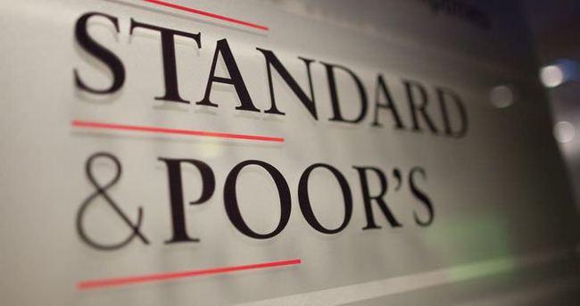 S&P Rusya'nın kredi notunu düşürdü