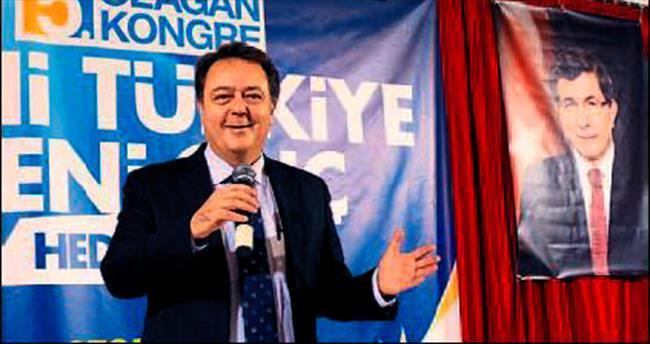 AK Parti'de aday adayları netleşiyor