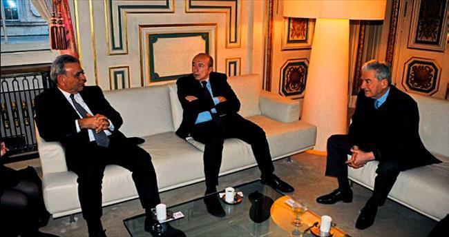 İzmir ile Lyon işbirliği yapacak