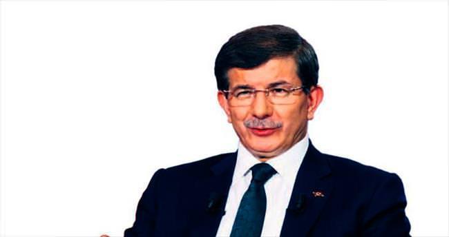 Davutoğlu 15 Şubat'ta Antalya'da